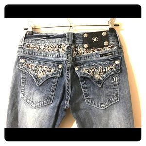 MissMe Jeans size27